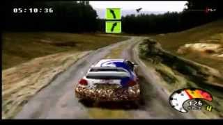 [PSX] Mobil 1 Rally Championship - All Rallies Part 20