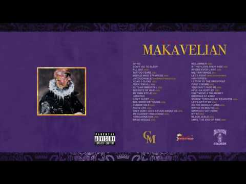 2Pac/Makaveli - Makavelian (Compilation)
