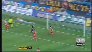 Черноморец Одесса -  Црвена Звезда 3-1