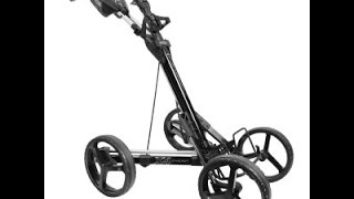 Top 10 Best Push/Pull Golf Carts In 2015 Reviews