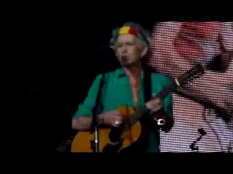 THE ROLLING STONES you got the silver LIVE @ WALDBÜHNE BERLIN 10-06-2014