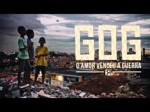 GOG - O Amor Venceu a Guerra (Clássico)