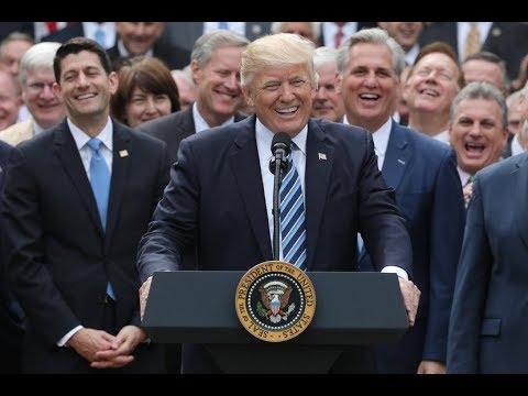 Slashing Social Security & Medicare Is Next On GOP Agenda