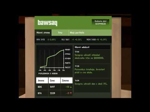BAWSAQ - vydělávání od Irona