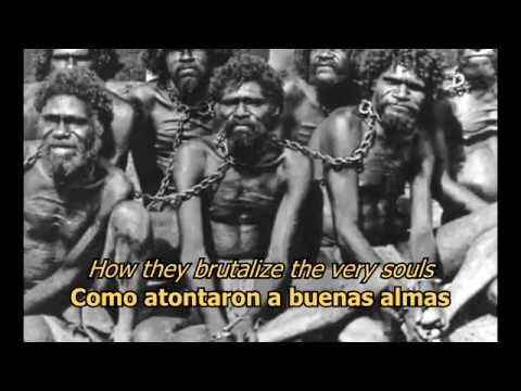 Slave Driver - Bob Marley (LYRICS/LETRA) (Reggae)