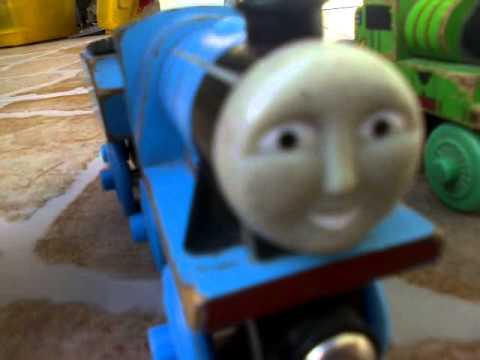 thomas y sus amigos  Percy y gordon  YouTube