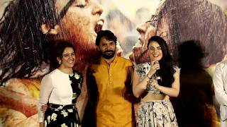 Pataakha New Song Balma Sanya Malhotra And Radhika Madan