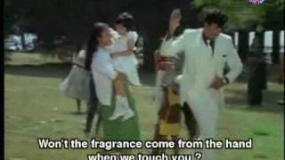 Satyaraj & Suhasini in Chitira Chittukkal - En Bommukutty Ammavuku