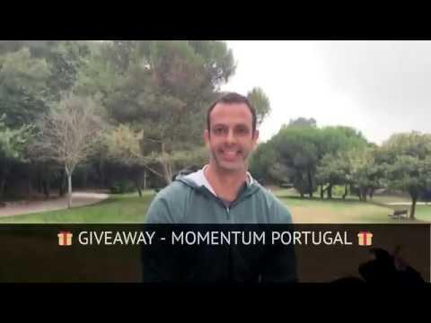 🎁 𝐆𝐈𝐕𝐄𝐀𝐖𝐀𝐘 🎁 - MomentUM Portugal