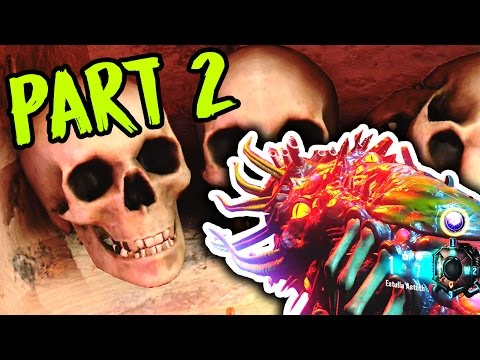 PART 2: FURTHEST REVELATIONS MAIN EASTER EGG PROGRESS LIVE, ALL APOTHICON BONES FOUND!