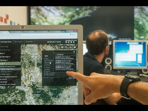 ANYWHERE Project: innovating the management of weather emergencies
