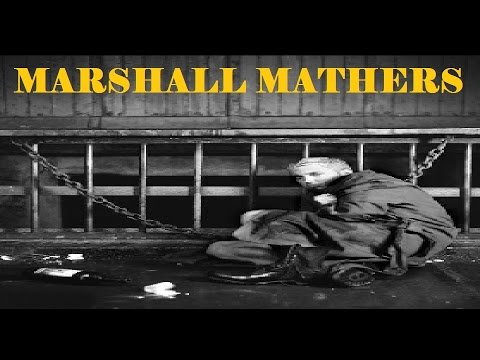 Eminem - Marshall Mathers | Audio 'HQ' (Dirty/Explicit).