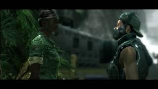 Avatar: Das Spiel Video Review (German)  (PS3)