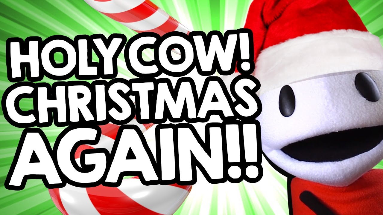 HO HO NO! | My Christmas Song!