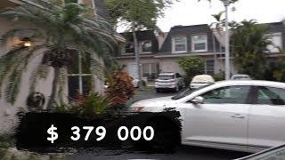 Срочно продают с большой скидкой таунхаус в Майами Hallandale