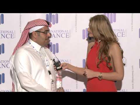 The Saudi British Bank (SABB) - Saudi Arabia at IFM - Awards Ceremony Dubai, 2013