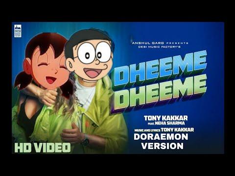 dheeme-dheeme-|-tony-kakkar-|-neha-sharma-|-official-music-video-by-cartoon-songs