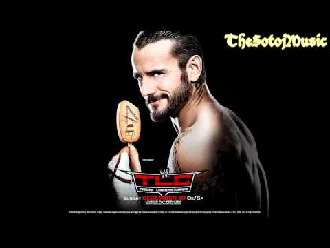 2011: WWE T.L.C Theme Song -