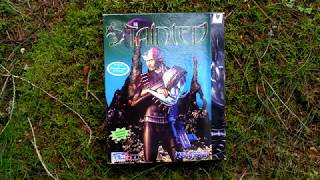 The Tainted Unboxing (PC) ENGLISH