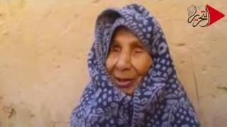 فيديو وصور  معمرة عاصرت «ملك و7 رؤساء»: «السيسي عال العال.. ونفسي أحج»