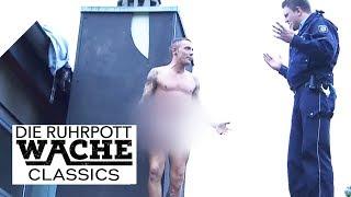 Von Mann zu Mann! Wieso ist der Mann nackt?   Best-of #Smoliksamstag   Die Ruhrpottwache   SAT.1 TV