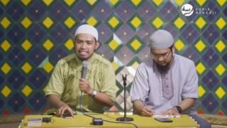 Ceramah Umum: Jenggot Mengurangi Kecerdasan - Ustadz dr. Raehanul Bahraen