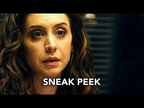 "The Blacklist 6x12 Sneak Peek ""Bastien Moreau: Conclusion"" (HD) Season 6 Episode 12 Sneak Peek"