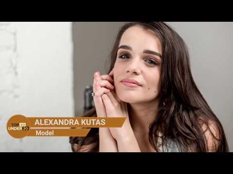 Top 30 Under 30: Alexandra Kutas