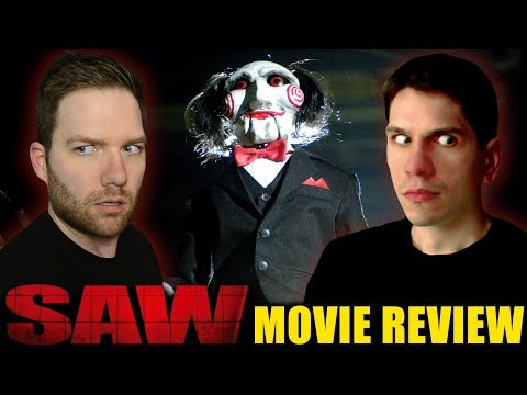 Download Youtube: Saw - Movie Review