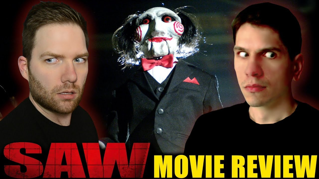 Saw – Movie Review