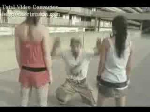 Basshunter- I can walk on water , I can fly ( VIDEO!!)