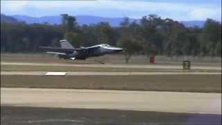 Real RAAF Top Guns DVD includes F111 belly landing plane crash Amberley SBS trailer