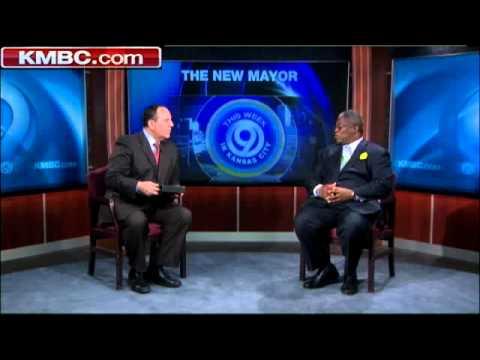 Mayor-Elect Sly James Talks E-Tax