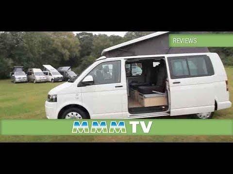 VW Campervan ultimate showdown