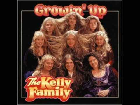 The Kelly Family - Because It's Love