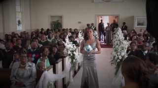 Mr. Tyreece & Mrs. Ashley Williams Wedding