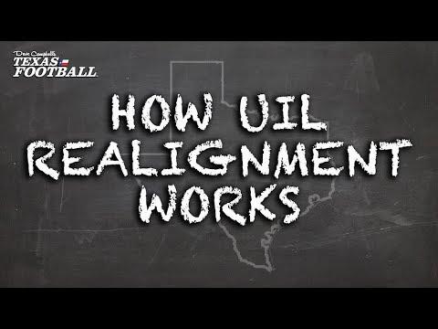 How UIL Realignment Works — TexasFootball.com