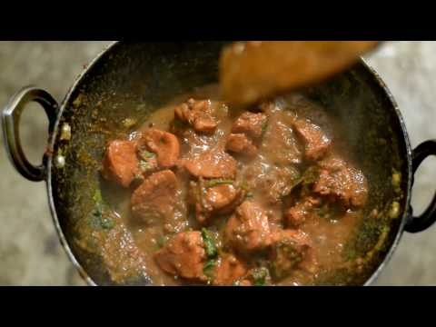 Chichen Curry Without Ginger Garlic Paste    The Simple Way To Make Chicken Curry.
