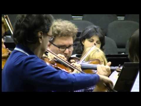 Kazushi Ono Orchestra Toscanini