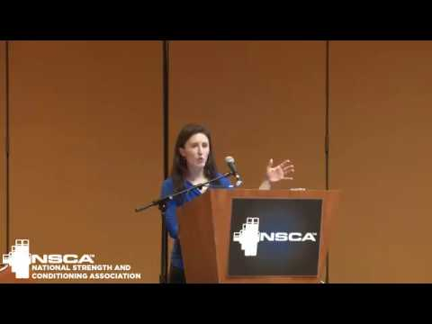 Debunking Nutrition Myths, with Marie Spano | NSCA.com