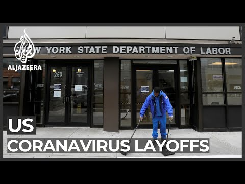 Coronavirus could destroy 10 million US jobs, economists fear