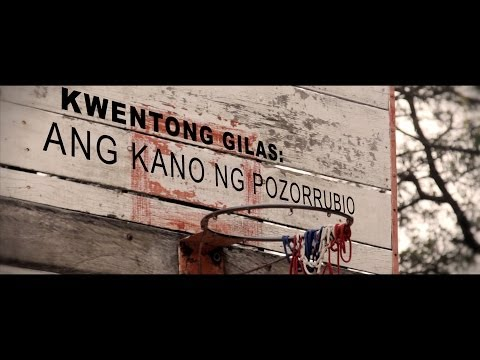Kuwentong Gilas Episode 3 trailer featuring Marc Pingris