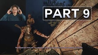 Outlast 2 - Part 9 - Buried Alive