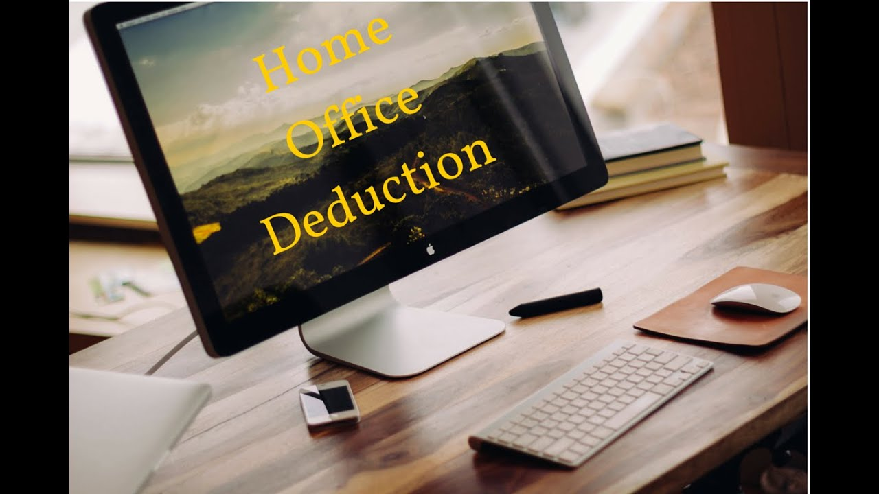 How To Deduct Home Office Expenses For Sole Proprietorship LLC Partnership S Or C Corporation