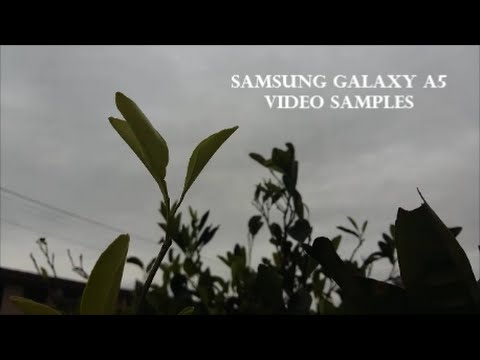samsung-galaxy-a5---video-samples-in-one-minute
