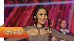 Aleksandra Mladenovic - Nema ljubavi da nije bolela - GK - (TV Grand 15.01.2018.)