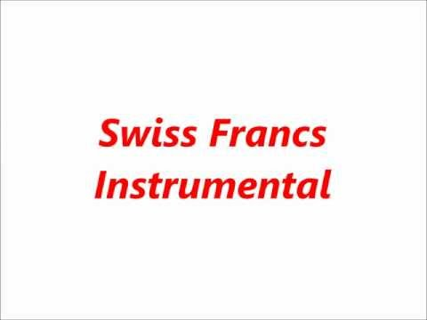 Ryan Leslie Feat. Booba - Swiss Francs Instrumental By R.Tenda