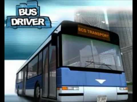 Bus Driver Intro Song 10 min loop