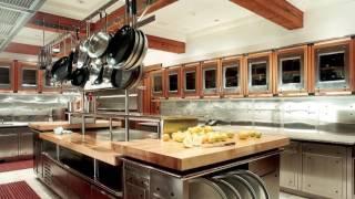 Дизайн ресторана.(Дизайн интерьера необходим клиенту перед началом чистовой отделкой коттеджа или квартиры. Рабочий проек..., 2017-02-01T12:30:54.000Z)