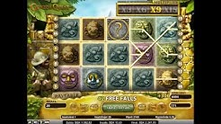 GONZO`S QUEST +70 FREE FALLS! +MEGA WIN!!! online free slot SLOTSCOCKTAIL hhs
